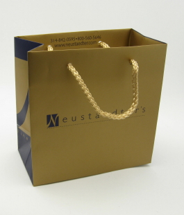 Custom Jewelry Bags l Euro Bags l Special Order Shopping Bags
