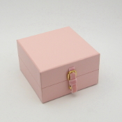 Pink Pillow Box